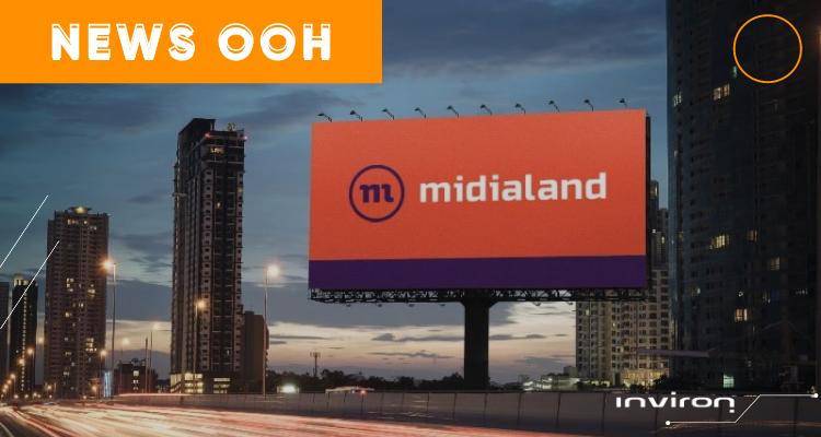 News OOH - Midialand