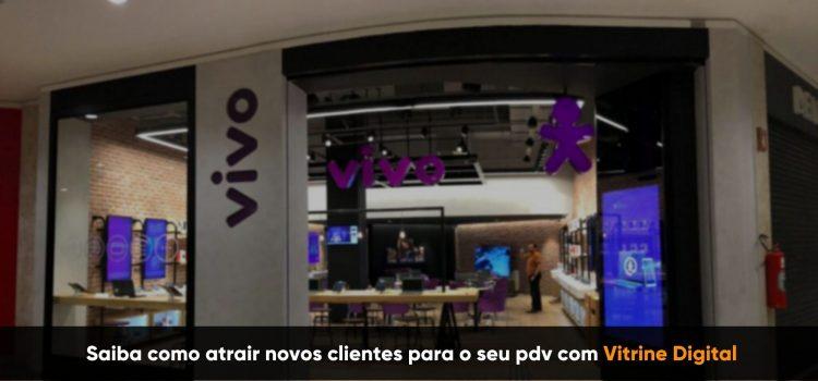 Saiba como atrair novos clientes para seu pdv com vitrine digital